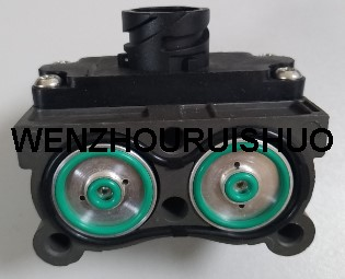 9452600045,9452601457 Solenoid Valve For Mercedes-Benz