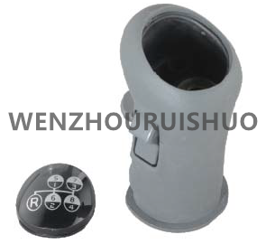 20493844 Gear Lever Knob For VOLVO