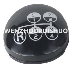 RS-1214 Gear Lever Knob,Cap For VOLVO