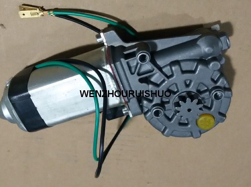 0130821073,81286016019 Power Window Motor Replace For MAN