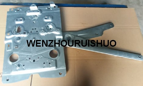 3176546 Right  Power Window Regulator Replace For VOLVO