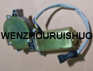 5001852885 Left Power Window Motor Replace For RENAULT