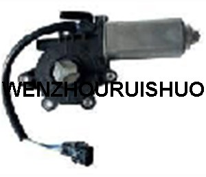 24V RIGHT Power Window Motor Replace For ISUZU TRUCK
