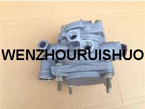 AB2831 Control Valve Replace For Truck