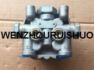 AE4158 Multi-circuit Protection Valve Replace For Truck