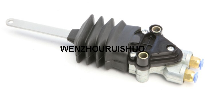 WG1642440051 VALVE For HOWO