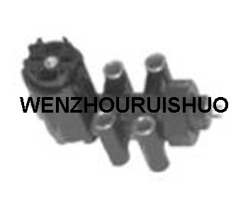 WABCO4410500120 VALVE For DAF