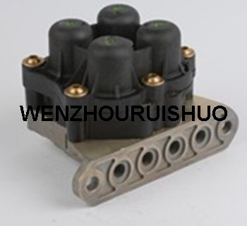 KNORR:AE4605 VALVE For RENAULT