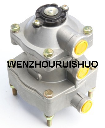WABCO:9730020070 VALVE For MERCEDES-BENZ