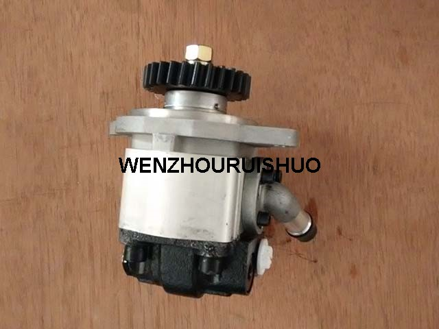 5010239652 Hydraulic Pump Replace For Renault