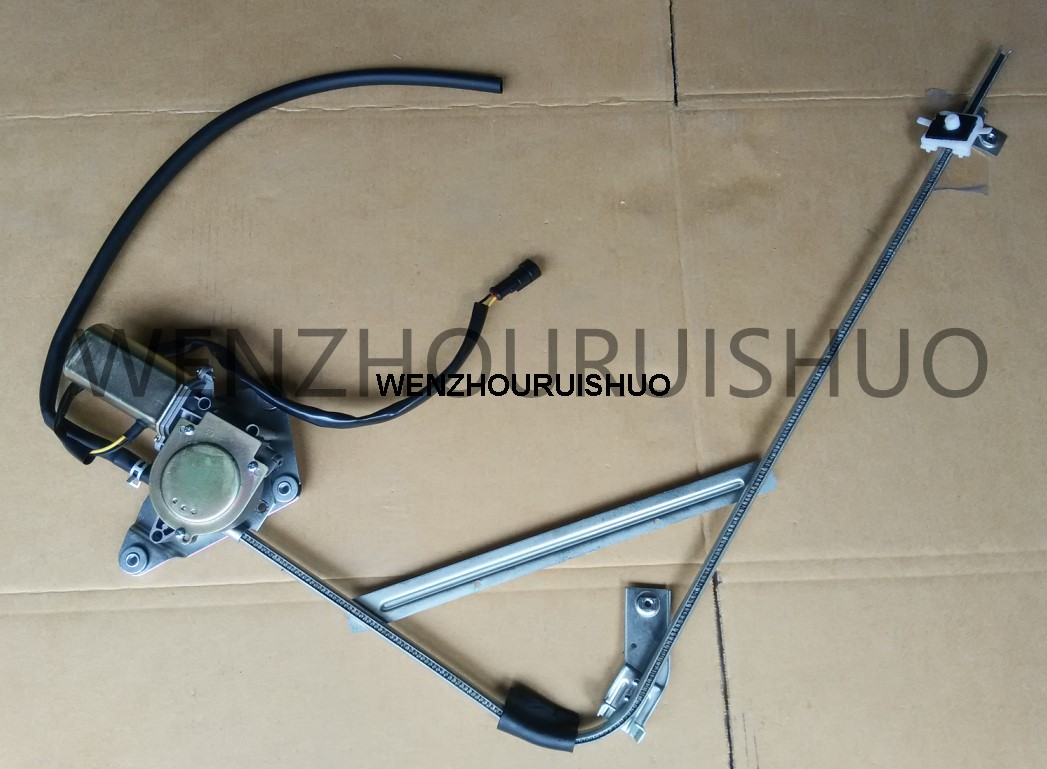 98407722,99487781 Left Power Window Regulator Replace For IVECO
